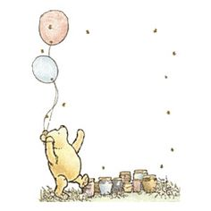 236x236 Free Printouts Of Illustrations From The Original Winnie The Pooh