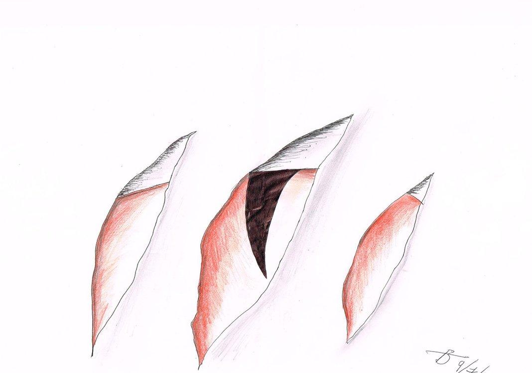 1068x748 Dragon Claw Mark + Eye By Midnightinmidjazz856