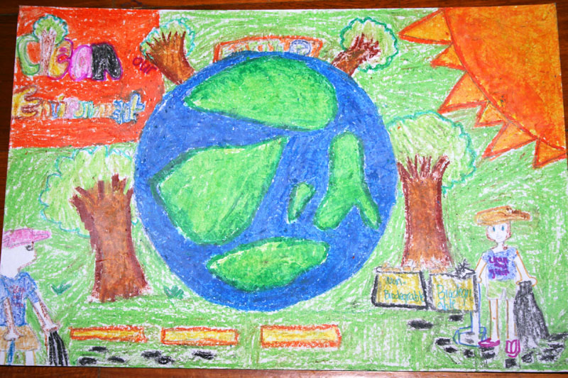 800x533 To Care For The Planet Is To Care For My Grade 5