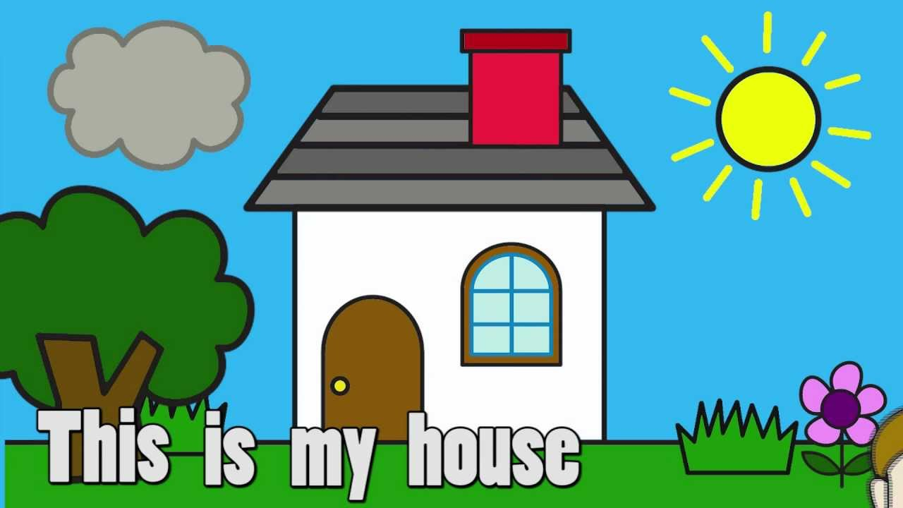 Clean House Drawing At Getdrawings Com Free For Personal