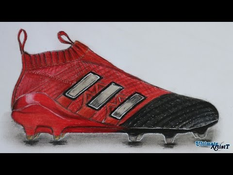 480x360 Adidas Ace Purecontrol Cleats!! Art
