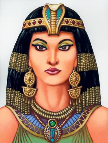 371x493 Egyptian Makeup Tutorial Yesterface
