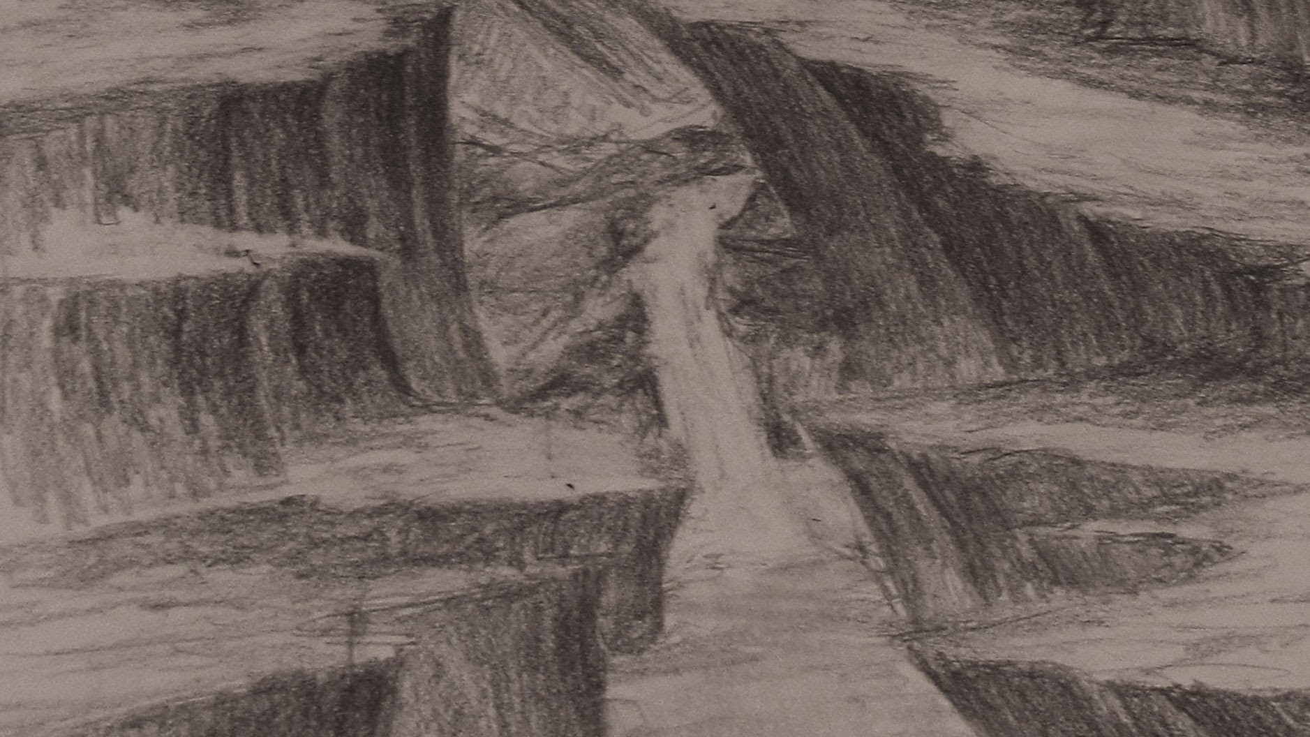 1877x1056 How To Draw Cliffs W Commentary