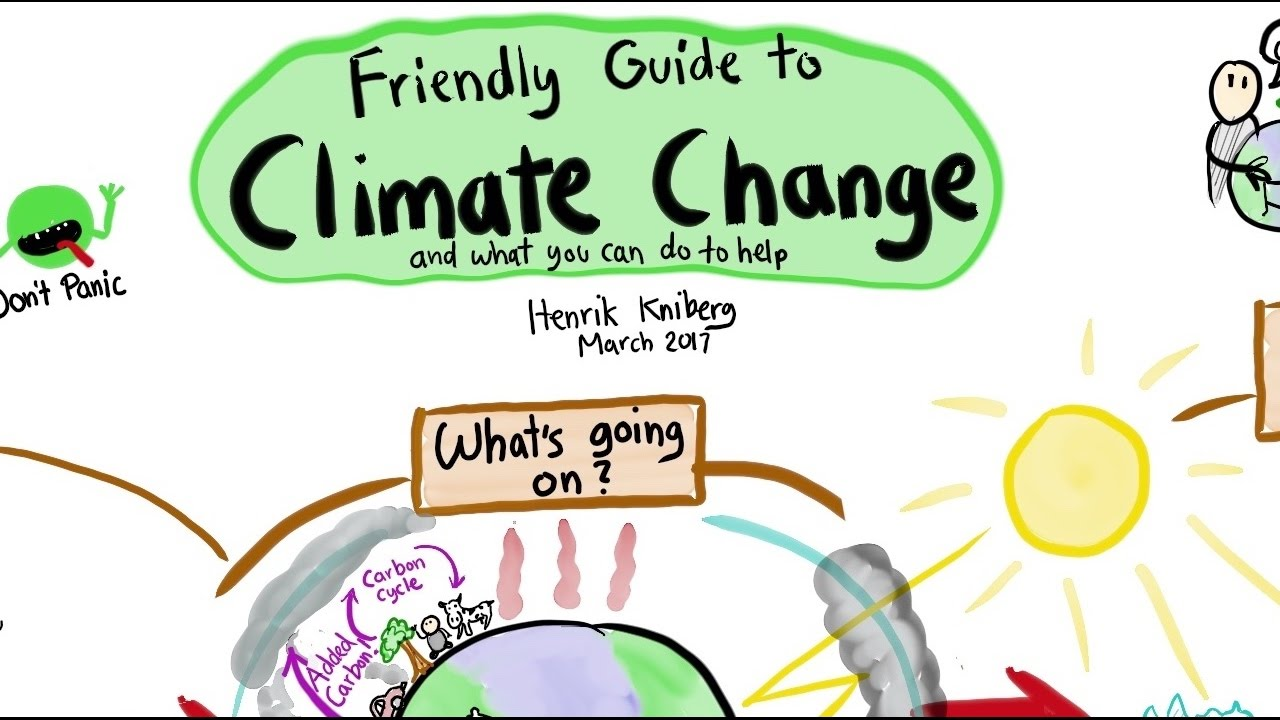 1280x720 Friendly Guide To Climate Change