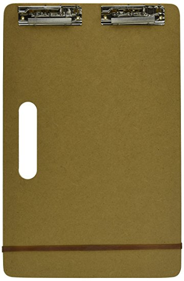 360x550 Jack Richeson 400410 Sketch Drawing Clip Board, 11 X 17