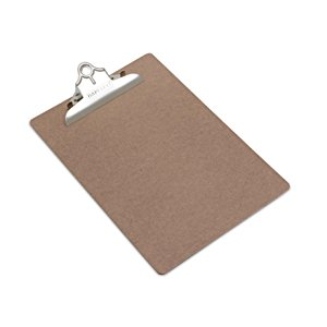 300x300 Rapesco Clipboard