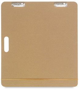 258x300 Richeson Drawing Clip Board