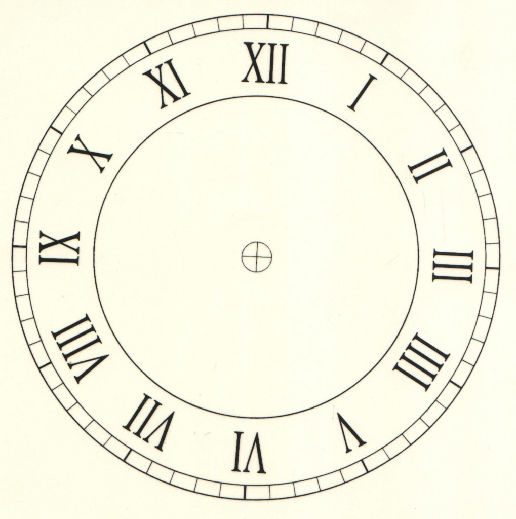 clock face drawing at getdrawings com free for personal use clock
