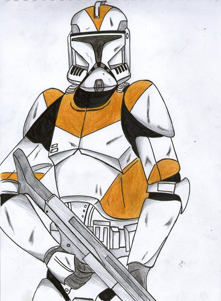 766x1043 212nd Clone Trooper By Funtimes