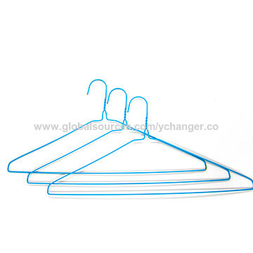 360x360 China 18 Blue Powder Coated Laundry Hanger From Guilin Trading