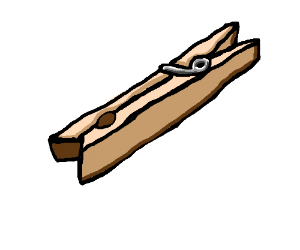 clothespin drawing at getdrawings com free for personal use rh getdrawings com  clothespin images clip art
