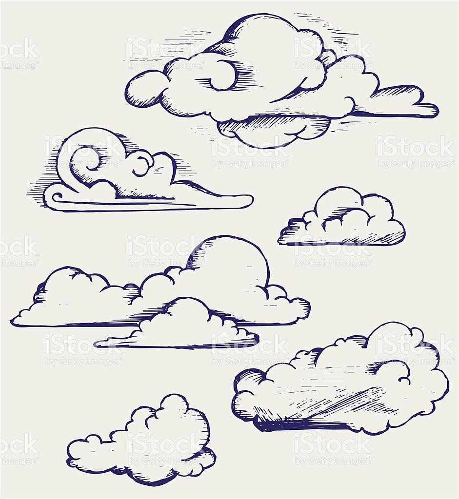 941x1024 Resultado De Imagem Para Cloud Draw Ideas Free