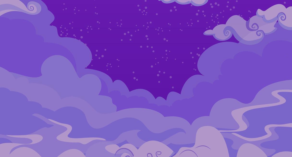 1216x656 Cloudy Night Sky Background By Jodethejester
