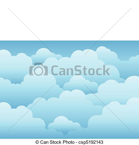 450x470 Cloudy Sky Background 1