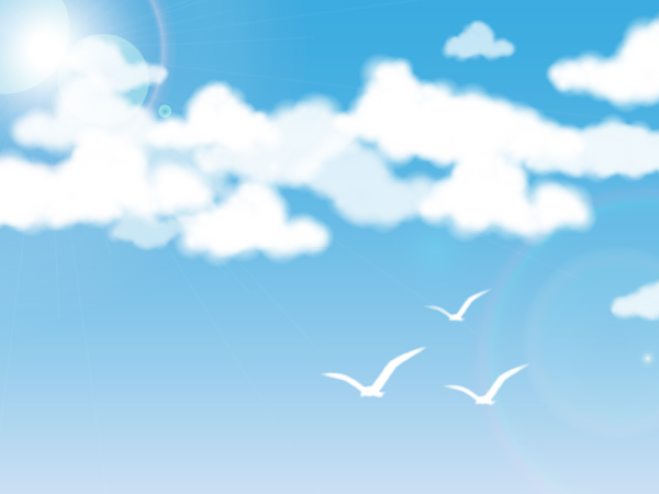 600x450 A Quick And Easy Tranquil Sky In Adobe Illustrator