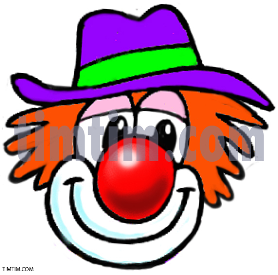 Clown Drawing At Getdrawings Com Free For Personal Use Clown