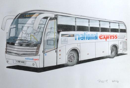 525x354 Bus Art