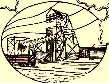 355x270 Coal Mining In Iowa
