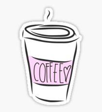 210x230 Cup Drawing Stickers Redbubble