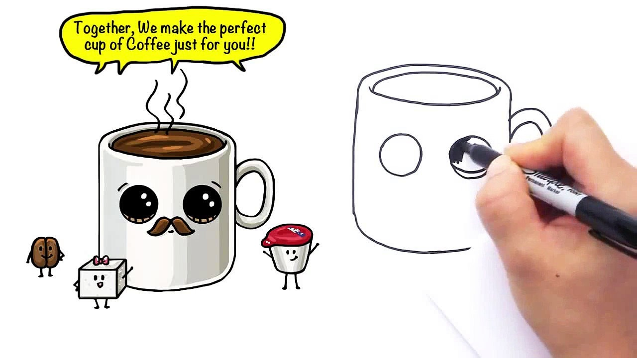 Cartoon kids faces vector by iimages - Image #992193 ...