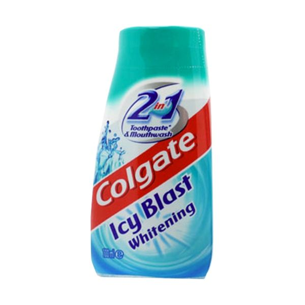 600x600 Poundshop Colgate Toothpaste 2 In 1 Icy Blast