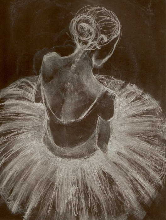 528x700 Drawn Dance Charcoal Drawing Pencil And In Color Drawn Dance Color