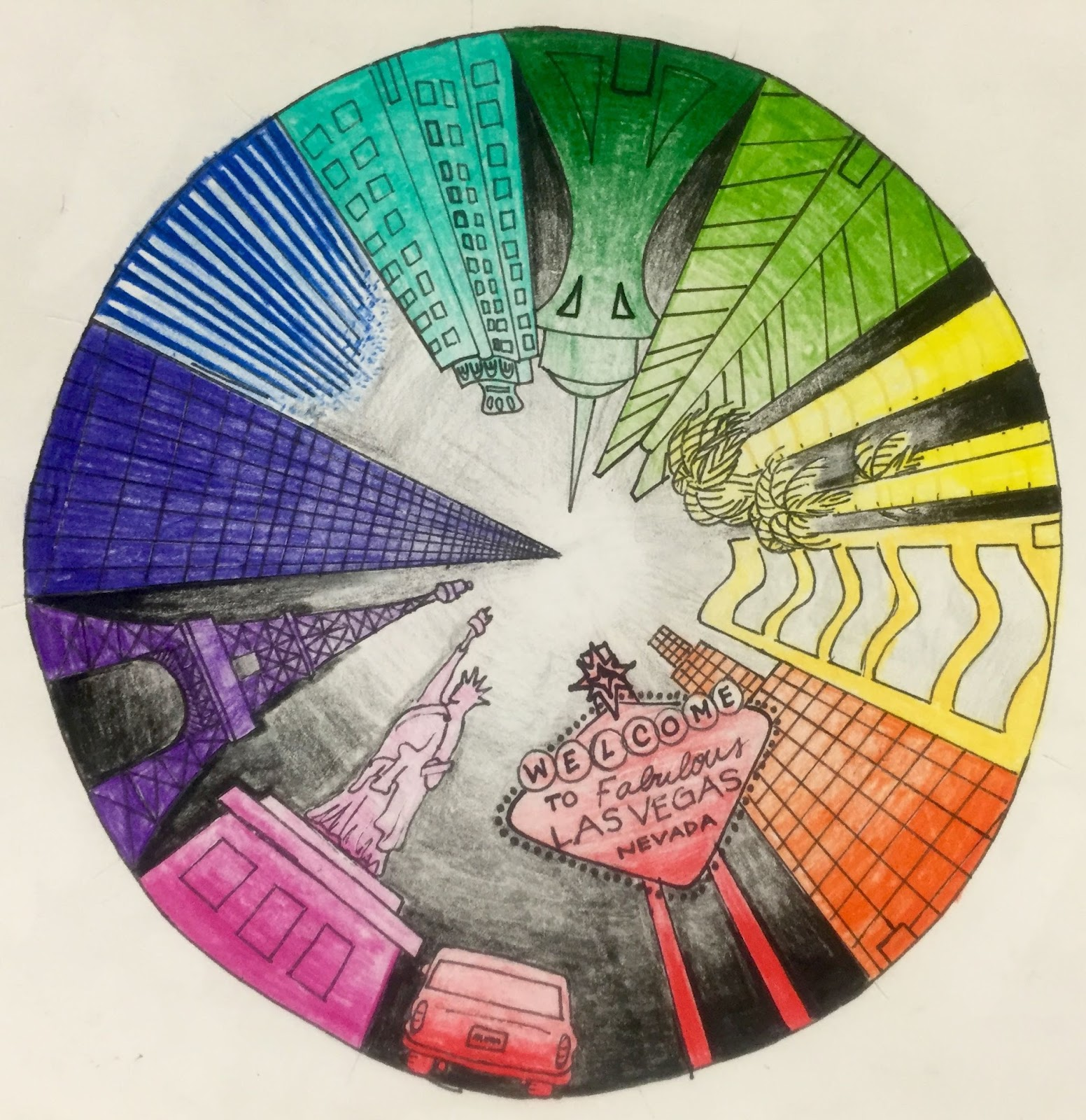 1552x1600 Kids Art Market Color Wheel Perspective