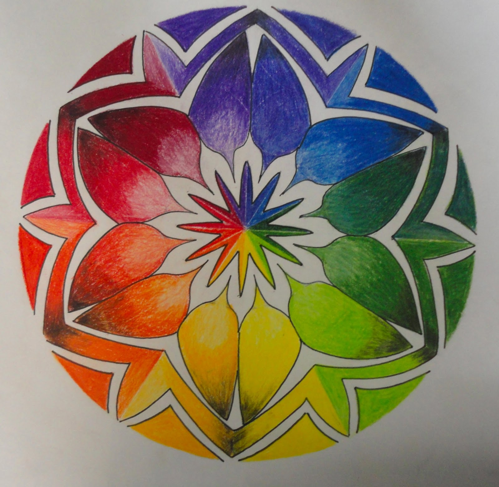 1600x1561 Mandala Color Wheel