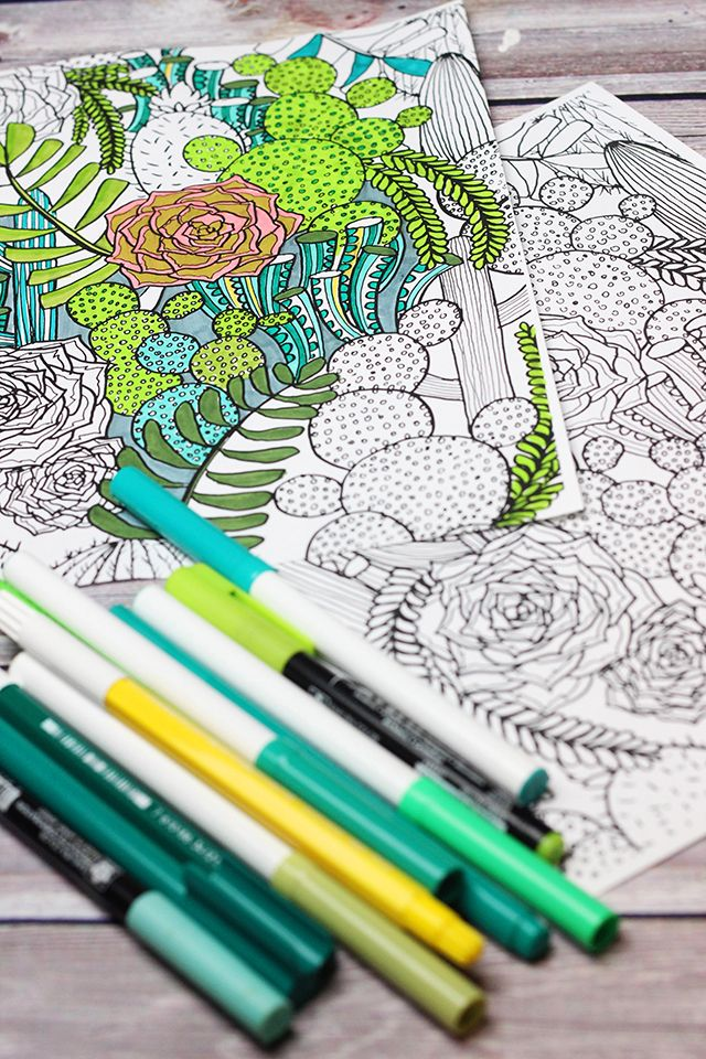 640x960 332 Best COLORING PAGES Images On Pinterest Coloring Books