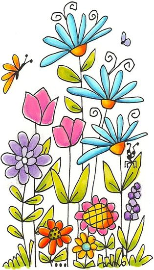 315x550 Flowers