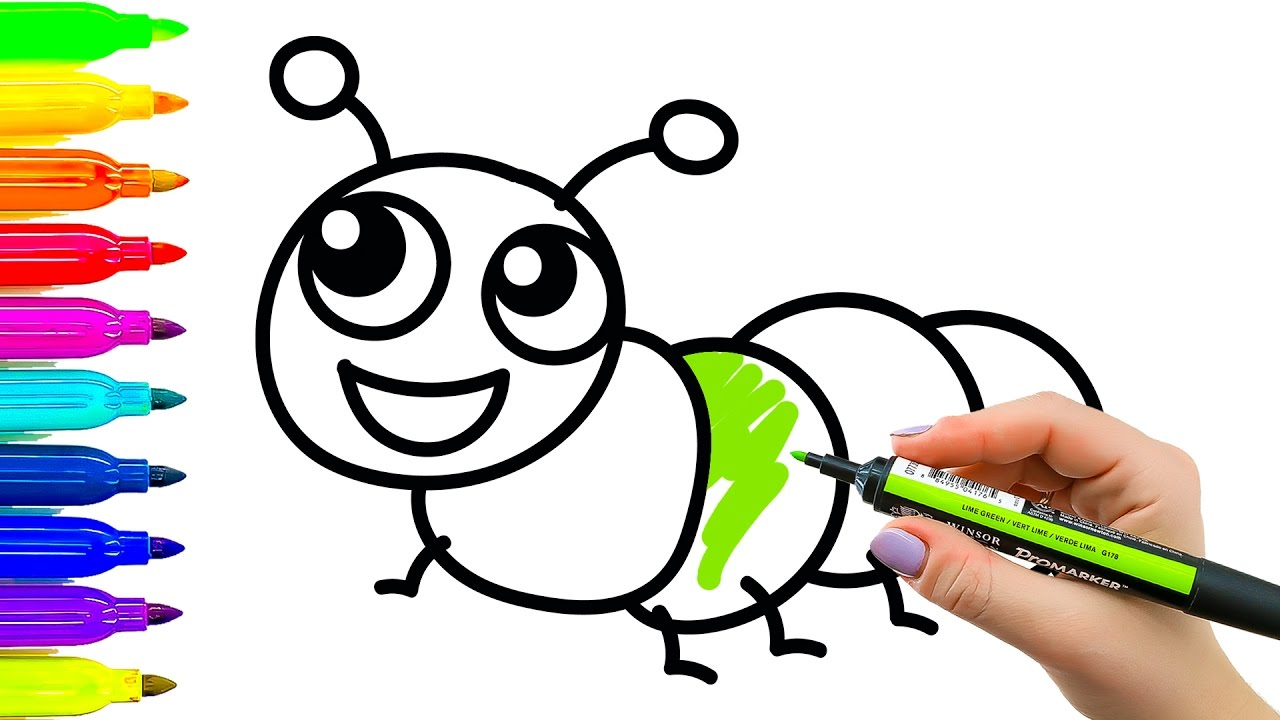 Colouring Drawing For Kids at GetDrawingscom Free for personal