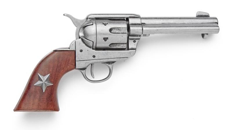 800x448 Denix Colt 45 Revolver Replica