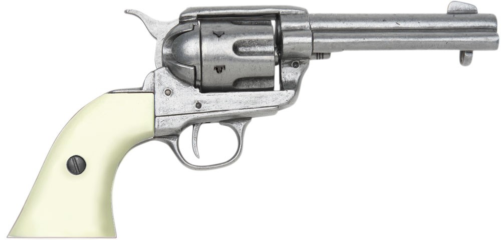 Colt 45 Revolver Drawing at GetDrawings com | Free for