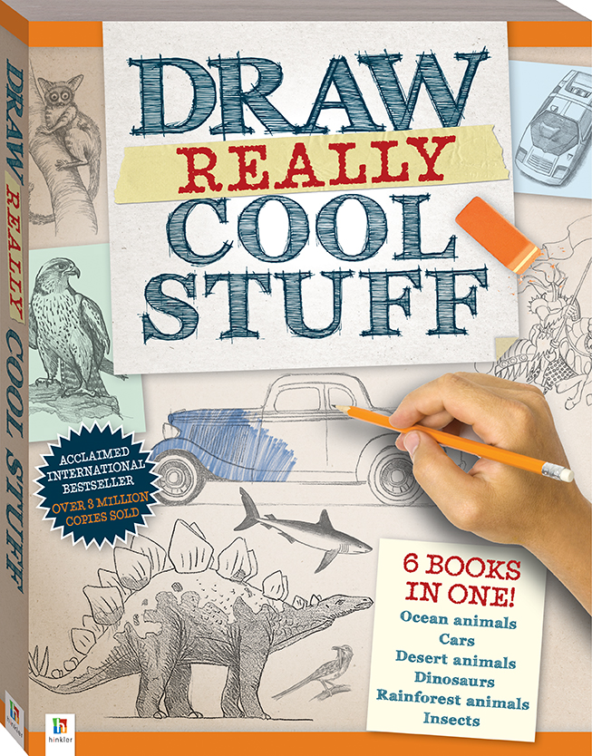 653x834 Learn To Draw Books For Kids
