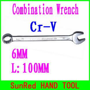 310x310 Bestir Taiwan Made Excellent 19 22mm Offset Box End Wrench Crv