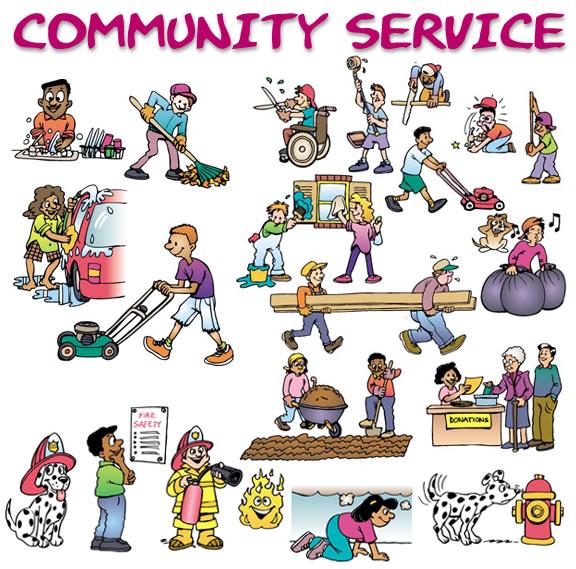 576x569 Ron Wheeler Community Service Portfolio