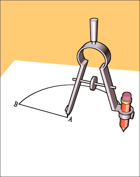 472x597 Compass Draw Circle 3