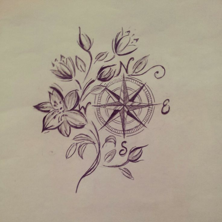 736x736 Compass Rose Because We Are Always Searching For Something