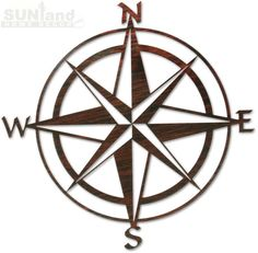 236x231 Nautical Compass Pattern How To Draw A Compass, Compass Rose