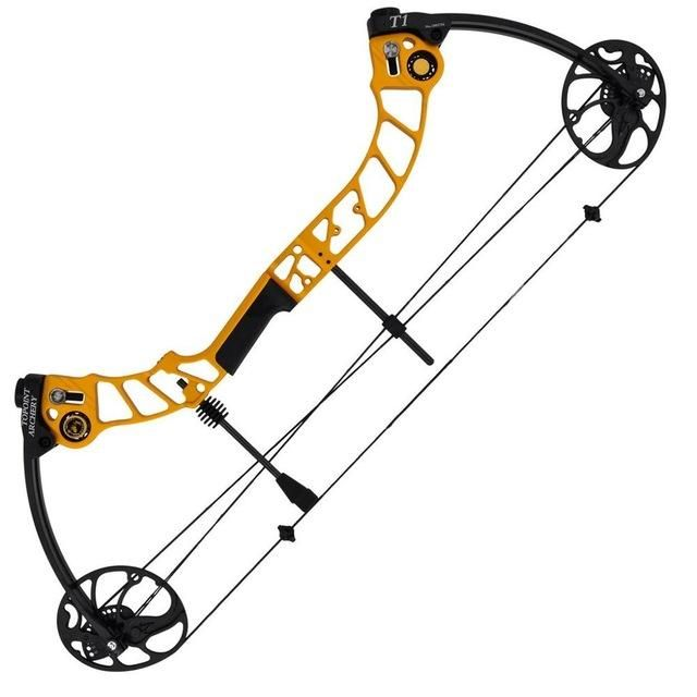 640x640 Topoint Archery Compound Bow Only,t1,cnc Milling Bow Riser,19 30in