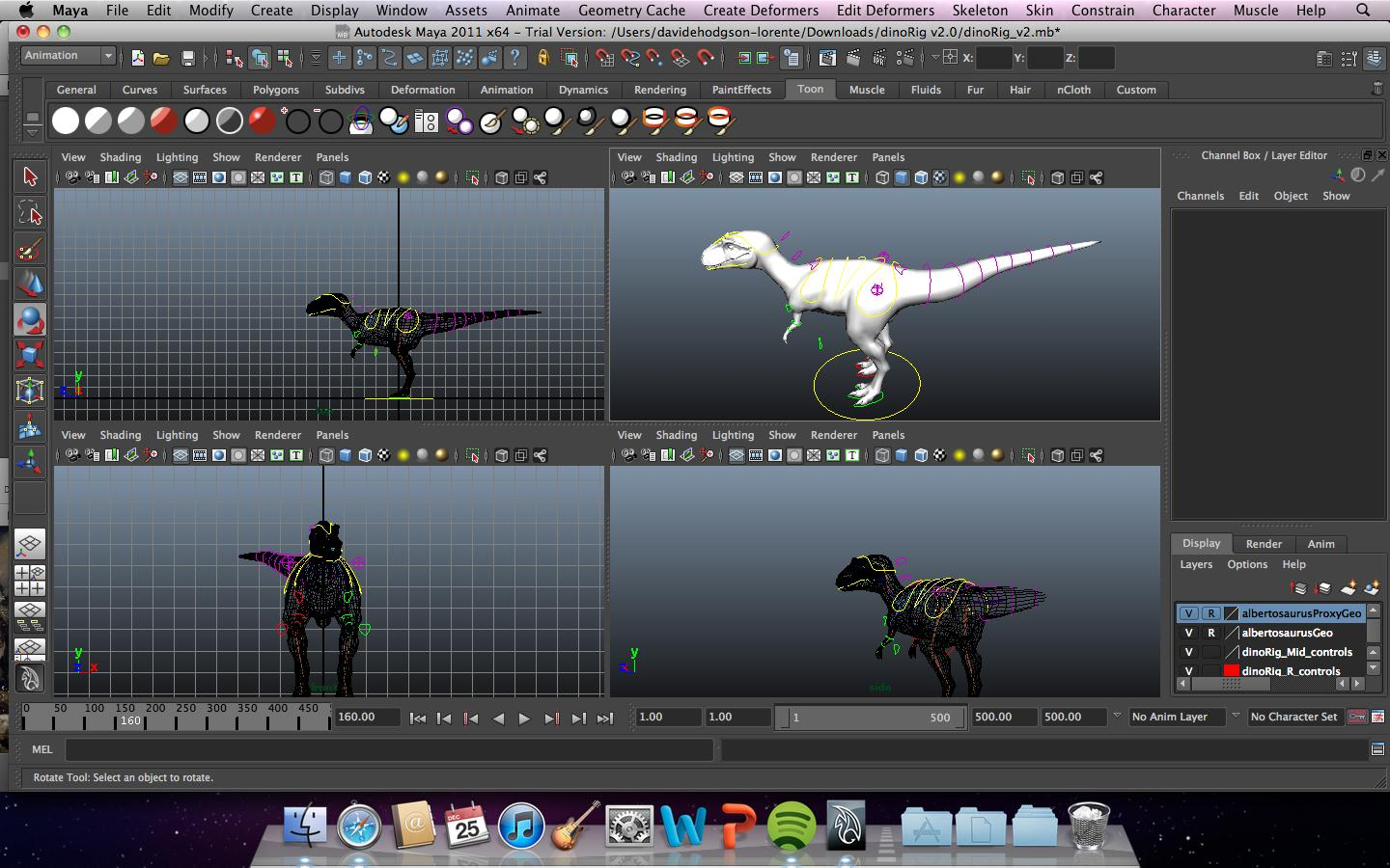 1440x900 Introduction Into Animation 12 Principles Of Animation A2186795