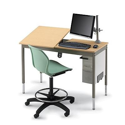 400x400 Computer Drafting Desk Drafting Tables Drawing Tables Computer