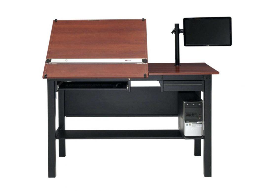 1030x773 Furniture Computer Versa Desk Drawing Table Computer Desk