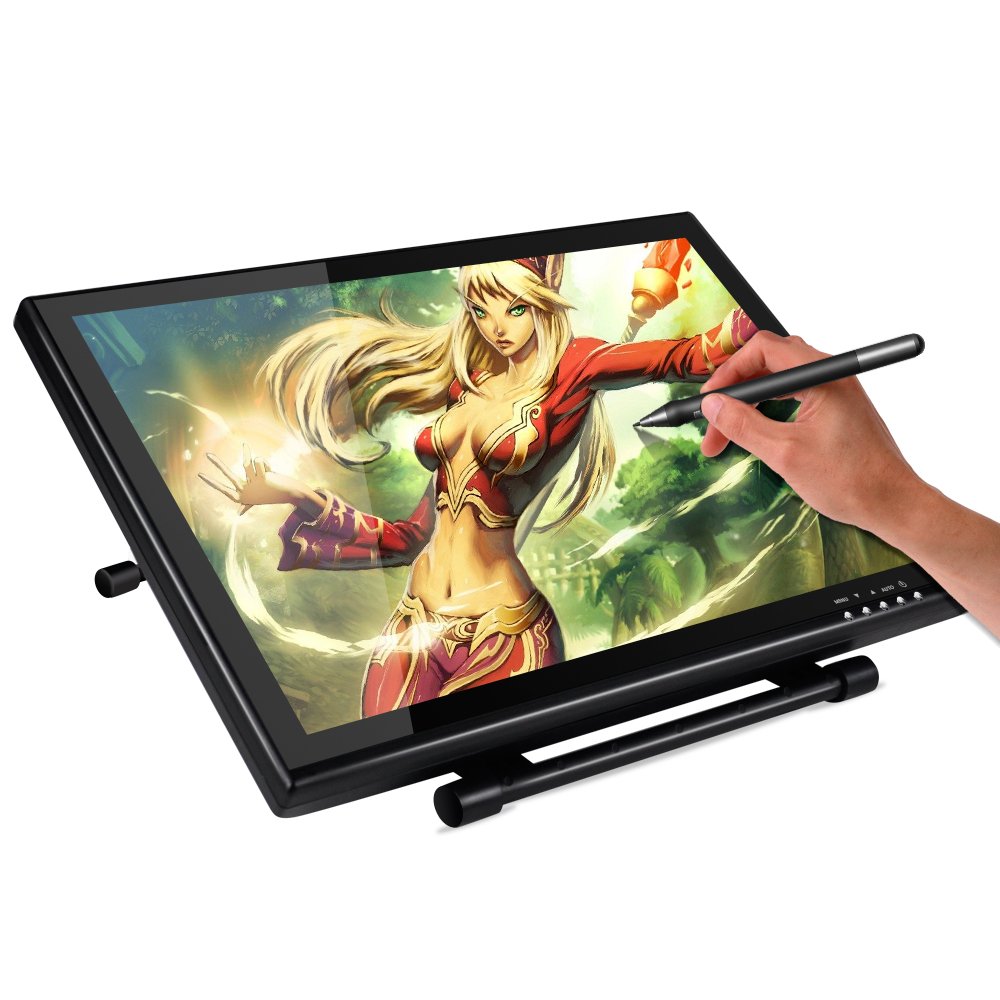 1000x1000 Ugee Ug1910b 19 Inch Interactive Graphic Drawing Tablet Monitor