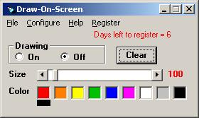 280x167 Draw On Screen Software Program For Drawing On The Computer Screen