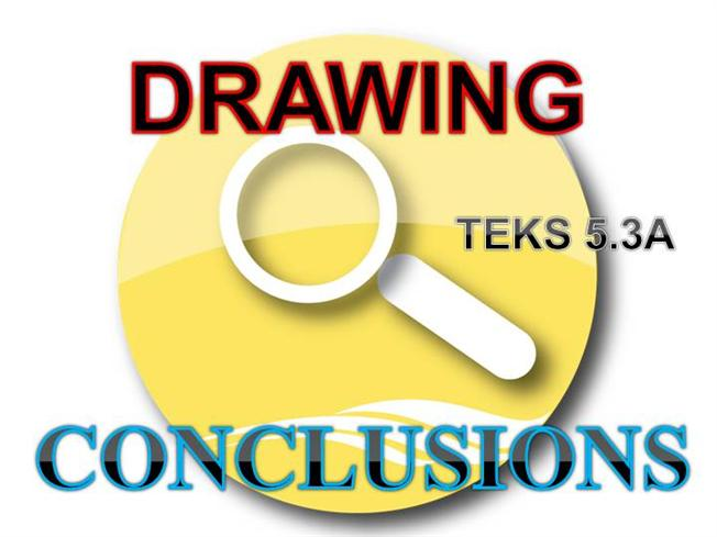 652x489 Drawing Conclusions Authorstream