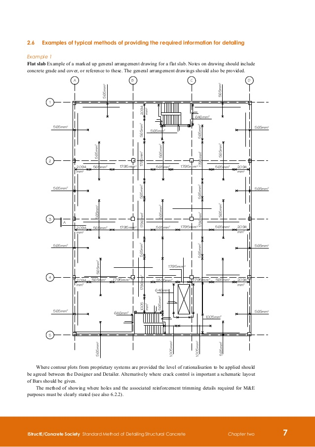 638x903 Structural Method Of Detailing Structural Concrete