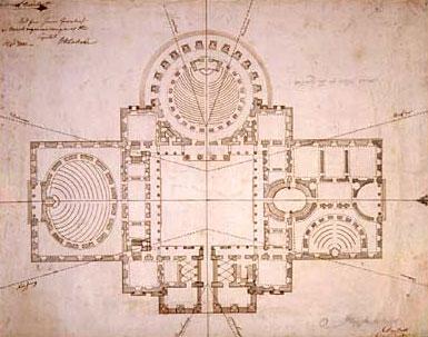 385x303 Washingtoniana Ii Project Preserves Architectural Legacy