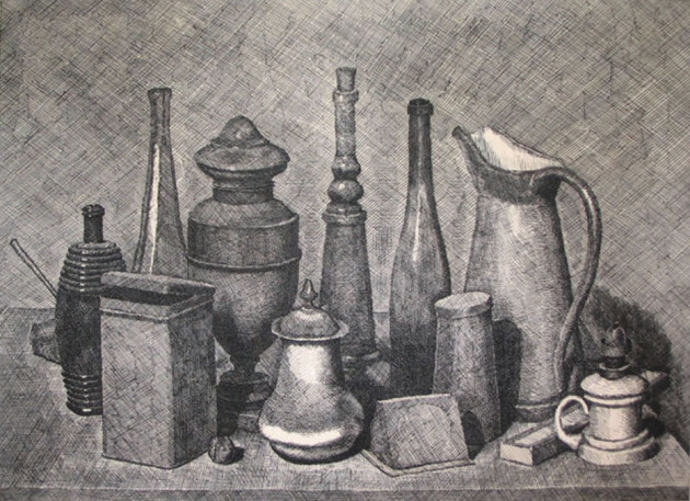 630x457 Still Life Drawing Ideas For Art Students