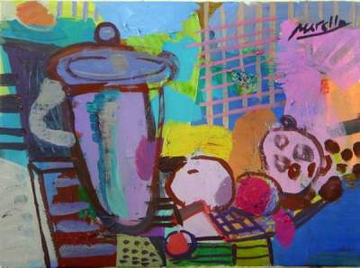 400x298 Artcolor. Contemporary Painting And Drawing.painters Artists.
